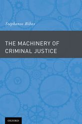 The Machinery of Criminal Justice$