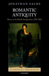 Romantic Antiquity