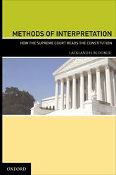 Methods of Interpretation$