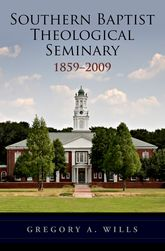 Southern Baptist Theological Seminary, 1859-2009$