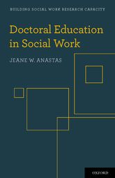 Doctoral Education in Social Work$
