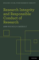 Research Integrity and Responsible Conduct of Research$