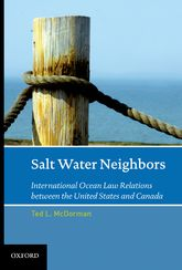 Salt Water Neighbors$