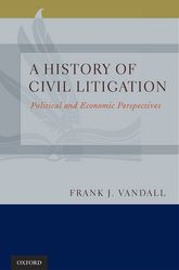 A History of Civil Litigation