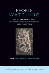 People WatchingSocial, Perceptual, and Neurophysiological Studies of Body Perception$