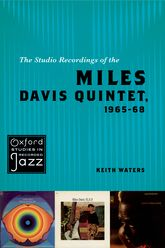 The Studio Recordings of the Miles Davis Quintet, 1965–68$