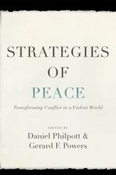 Strategies of Peace | Oxford Scholarship Online
