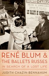 René Blum and the Ballets Russes