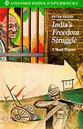 India's Freedom Struggle 1857-1947: A Short History - Oxford Scholarship