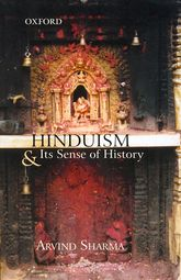 Hinduism and Its Sense of History