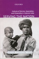 Serving the NationCultures of Service, Association and Citizenship$