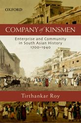 Company of Kinsmen