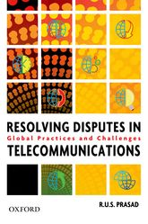 Resolving Disputes in TelecommunicationsGlobal Practices and Challenges$