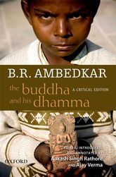 B.R. AmbedkarThe Buddha and his Dhamma