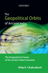 The Geopolitical Orbits of Ancient India