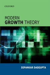 Modern Growth Theory$