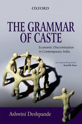 The Grammar of Caste