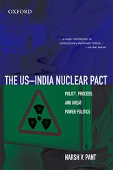 THE US-INDIA NUCLEAR PACT