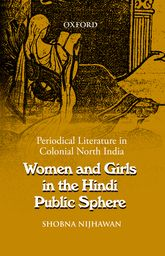 Women and Girls in the Hindi Public Sphere
