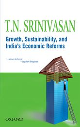 Growth, sustainability, and India's Economic Reforms$