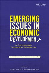 Emerging Issues in Economic Development - A Contemporary Theoretical Perspective | Oxford Scholarship Online