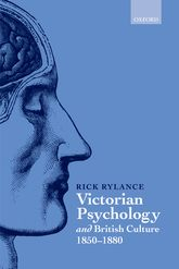 Victorian Psychology and British Culture 1850–1880$