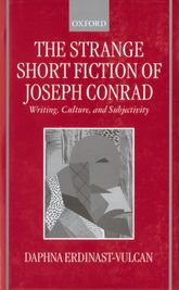 The Strange Short Fiction of Joseph Conrad