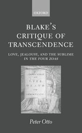 Blake's Critique of Transcendence$