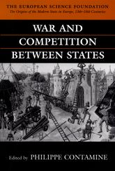 War and Competition between States$