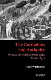 The Carmelites and Antiquity