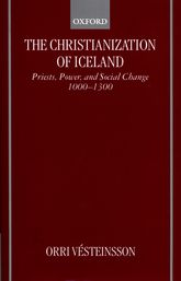 The Christianization of Iceland