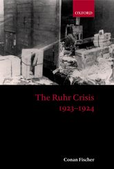 The Ruhr Crisis 1923-1924