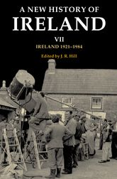 A New History of Ireland Volume VII