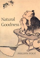 Natural Goodness | Oxford Scholarship Online