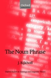 The Noun Phrase$
