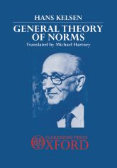 General Theory of Norms$