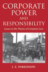 Corporate Power and Responsibility$