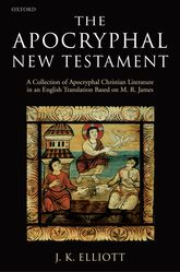 The Apocryphal New Testament$