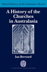 A History of the Churches in Australasia