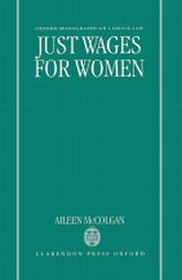 Just Wages for Women - Oxford Scholarship Online