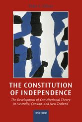 The Constitution of Independence$