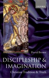 Discipleship and Imagination
