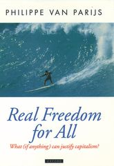 Real Freedom for All – What (if Anything) Can Justify Capitalism? - Oxford Scholarship Online