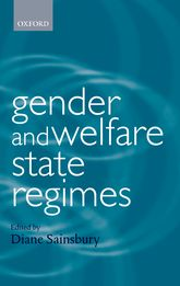 Gender and Welfare State Regimes$