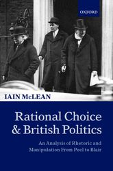 Rational Choice and British Politics