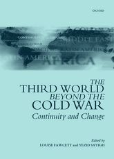 The Third World Beyond the Cold WarContinuity and Change$