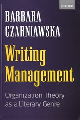 Writing Management