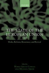 The State of the European Union – Risks, Reform, Resistance, and Revival | Oxford Scholarship Online