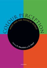 Colour Perception: Mind and the physical world