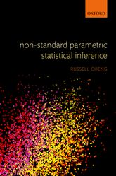 Non-Standard Parametric Statistical Inference$